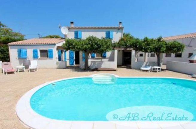 Villa, Bungalow For Sale in Minervois Corbières area, Languedoc Roussillon, South of France  More details contact : info@ab-real-estate.com  More info click on the link http://home4my.com/component/realestatemanager/0/view/65-Villa/9643/villa-bungalow-for-sale-in-minervois-corbieres-area-languedoc-roussillon-south-of-france.html?Itemid=