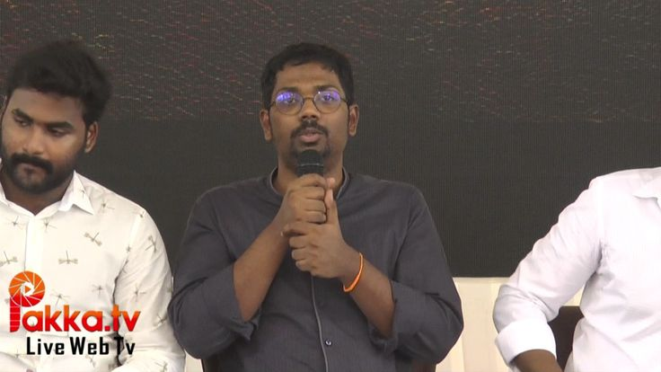 Neruppu Da Tamil Movie Audio Launch | Music Director Sean Roldan SpeechNeruppu Da Tamil Movie Audio Launch | Music Director Sean Roldan Speech Neruppu Da is an thriller film directed by debutant B. Ashok Kumar. Produced b... Check more at http://tamil.swengen.com/neruppu-da-tamil-movie-audio-launch-music-director-sean-roldan-speech/