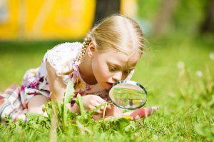 Curiosity = better learning