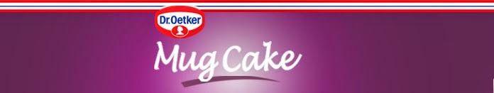 Mon blog parmi tant d'autres... Lechatmorpheus: Mug Cake de Dr.Oetker: pâtisserie minute !