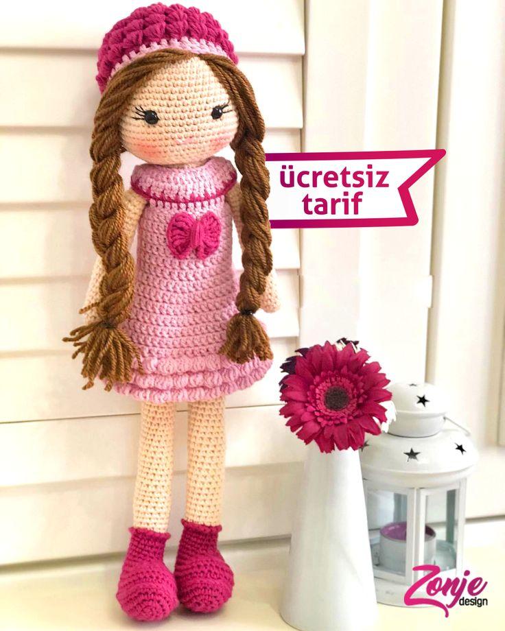Amigurumi Pıtırcık Ücretsiz Tarif - Free Pattern #crochet #amigurumi #likeforlike #like #youtube #happy #cute #love #aşk #me #today #amigurumidoll #amigurumicrochet #örgübebek #hekledilla #handcrafted #crochetlover #organikoyuncak #haken #handmade #ganchillo #like4like #pattern #amigurumipattern #hobby #oyuncak #knitting #elemegi #elemeği #baby