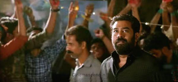 Rakshadhikari Baiju Oppu Malayalam Movie Official Trailer 2 | Biju Menon, Aju Varghese