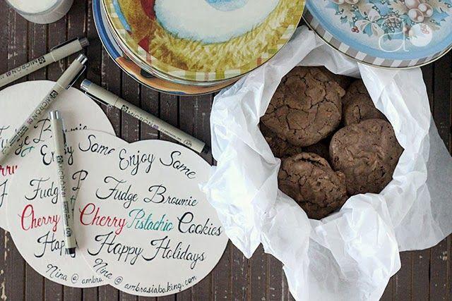 Pistachio Meltaway Cookies Food Network
