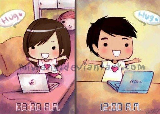 dating byrå web design