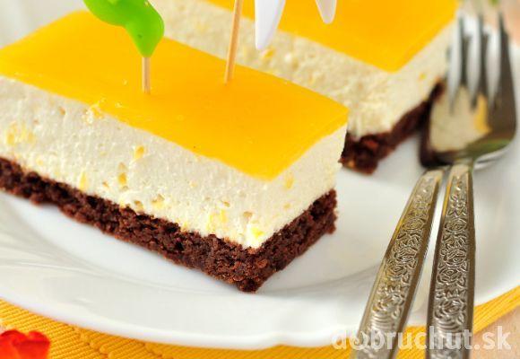 Výsledek obrázku pro tvarohový koláč
