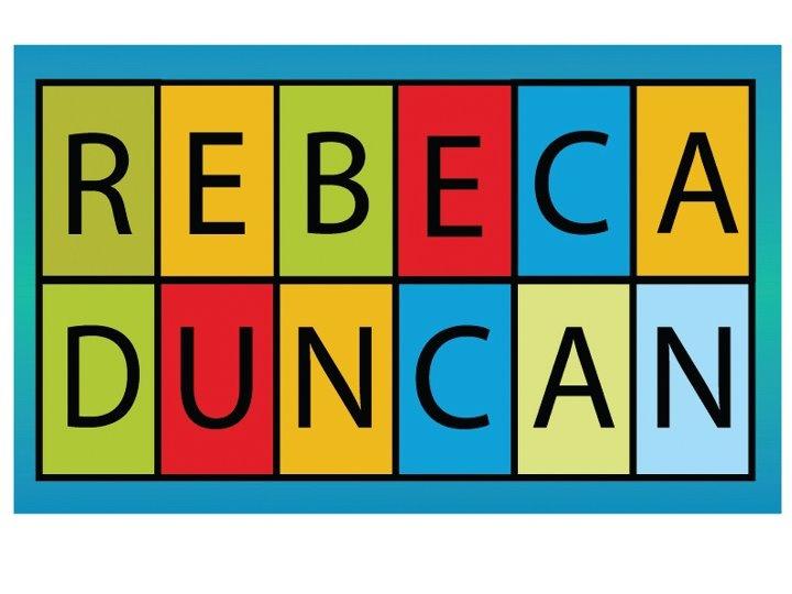 Rebeca Duncan (Colombia)  http://rebecaduncan.com