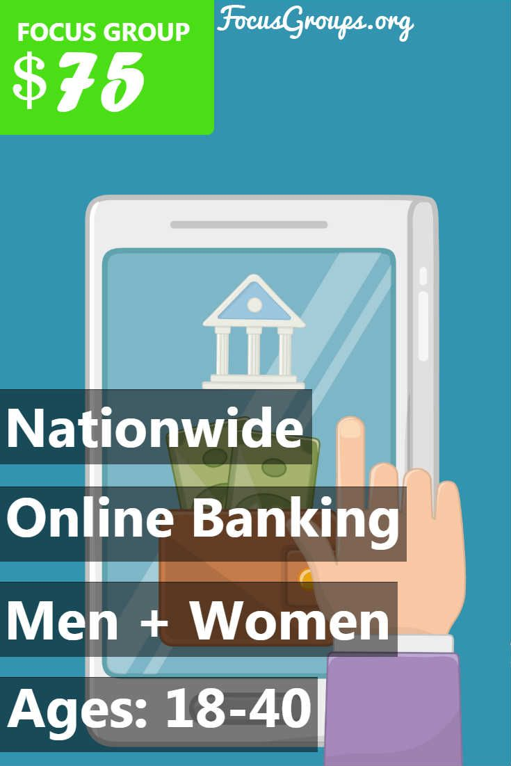 Focus Group On Online Banking Online Banking Banking Online