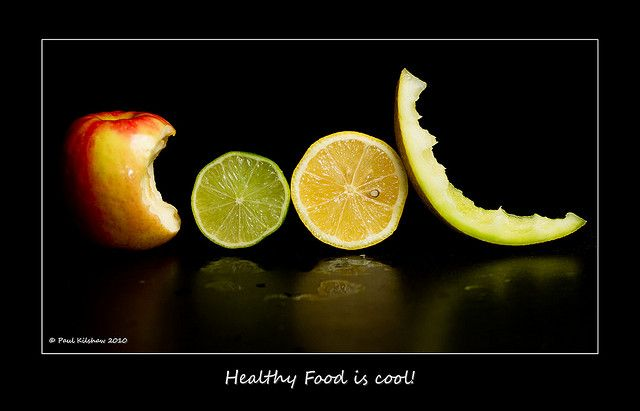 Fruit IS the new cool