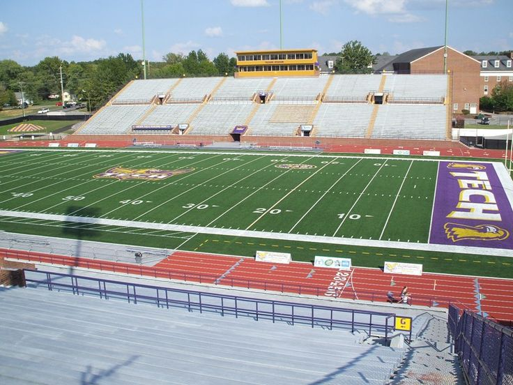 Tennessee Technological University Tennessee