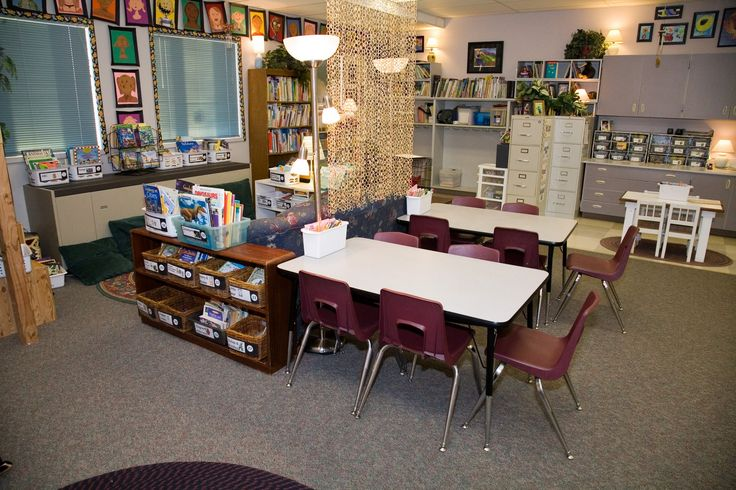 Classroom Design Website ~ A classroom design that is conducive to reading also an