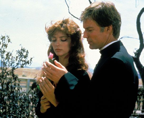 The Thorn Birds - one of the best mini-series.