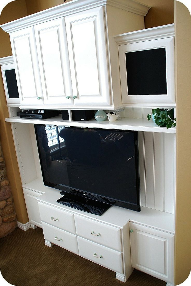 Kitchen Cabinets Entertainment Center 68 best home decor images on pinterest | home, basement ideas and