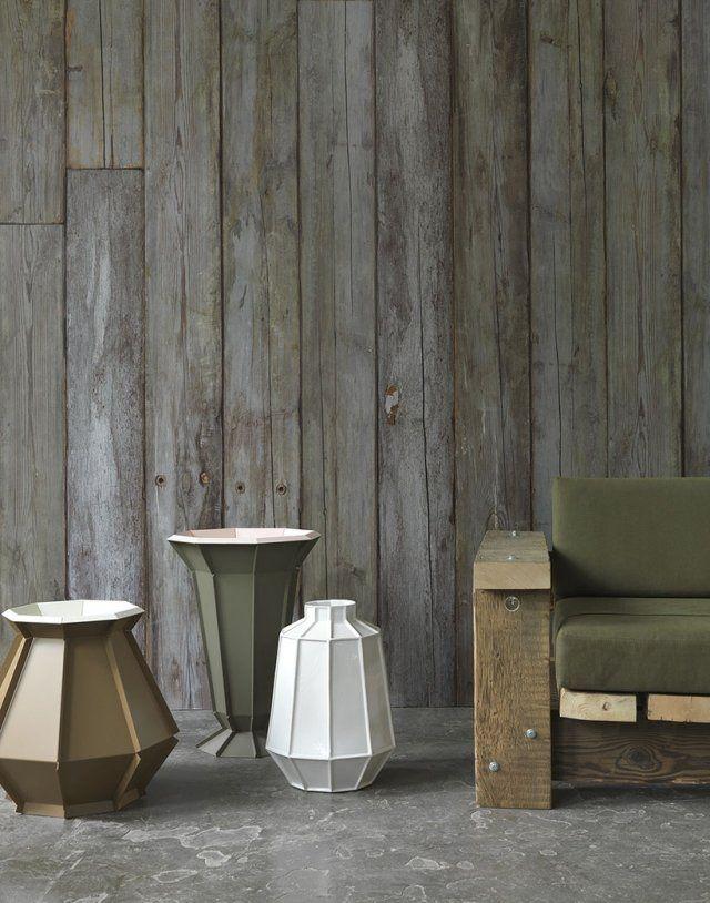 best 25+ tapete in holzoptik ideas on pinterest, Wohnzimmer design