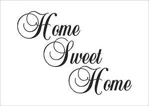 Home Sweet Home Wall Art 227 best home sweet home images on pinterest | sweet home, frames