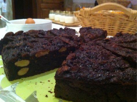 Ricetta Miascia o Torta di Pane, la Torta del Lago di Como