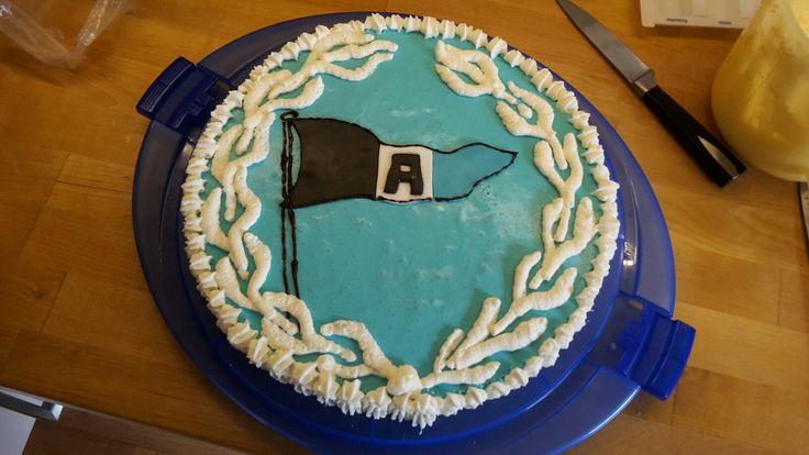 Torte Arminia Bielefeld