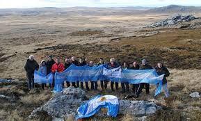 Soberanía de las Malvinas