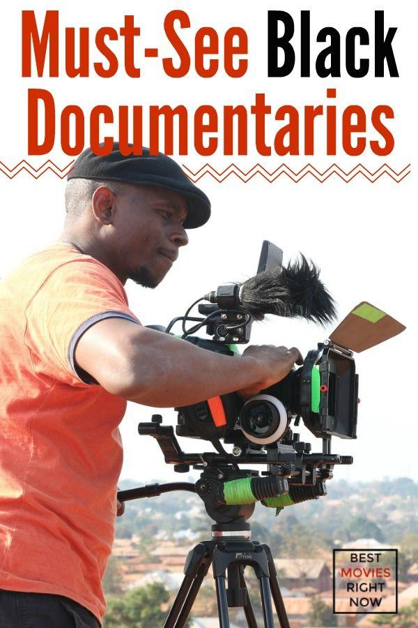 Black History Documentaries