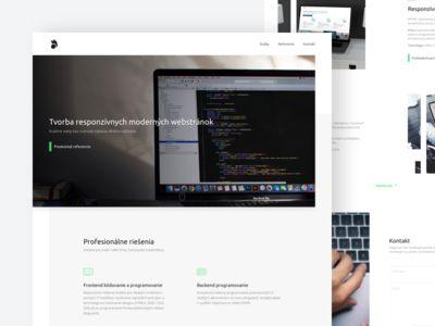 The 25+ best Web developer portfolio ideas on Pinterest Web - web developer resume