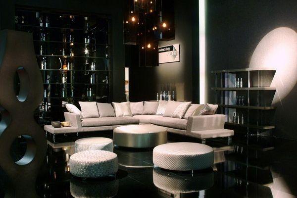 ROCHE BOBOIS - sofa