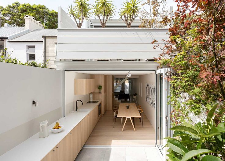 Surry Hills House | Benn + Penna Architecture | Est Living. Home  DesignDesign IdeasInterior ...