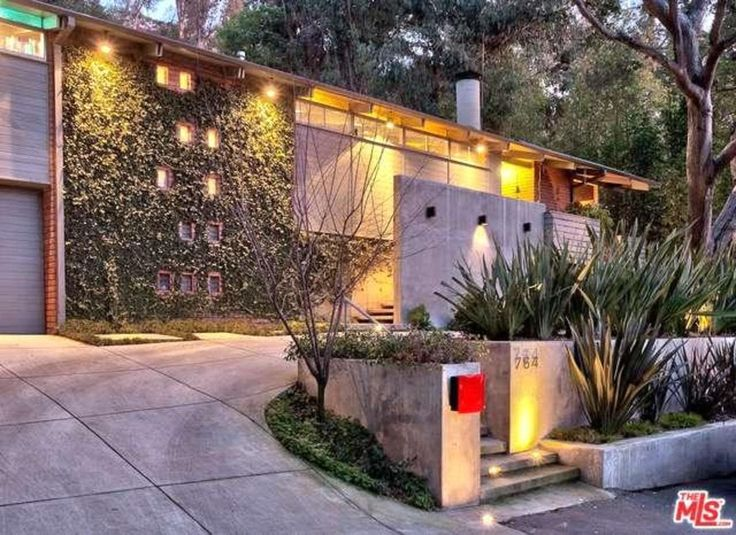 Lovely Mid Century Modern Homes Los Angeles