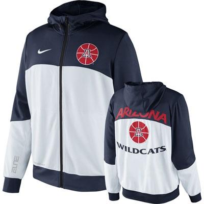 University of arizona hoodie