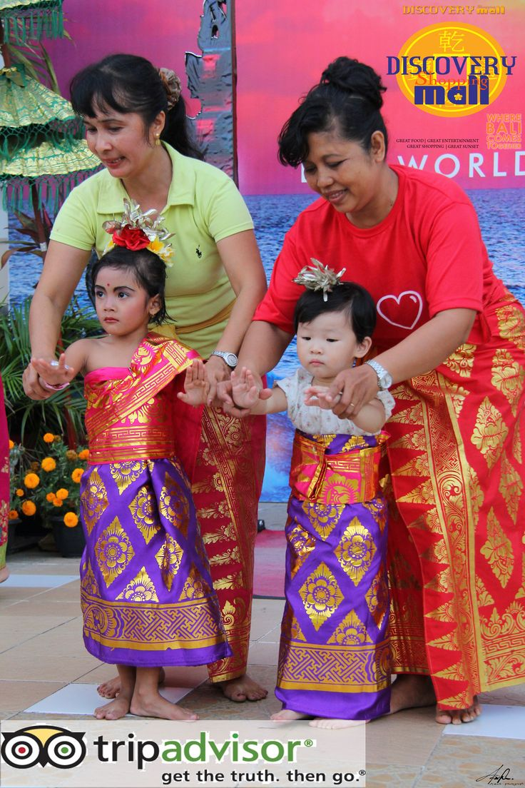 """Learning Balinese Dance for Children, Every Friday, Saturday, And Sunday @5:00pm - 7:00pm at Discovery Shopping Mall. Come and Join with us, Free.... """"Bali's World Premier Beach Mall"""" Discovery Shopping Mall, Jl. Kartika Plaza, Kuta 80361 P  : 0361 755522 W  : www.discoveryshoppingmall.com T  : @DISCOVERY_bali P  : http://pinterest.com/dsmbali I  : http://instagram.com/dsmbali Fb : http://www.facebook.com/pages/discovery-shopping-mall/"""