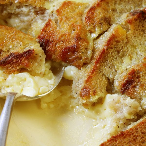 A very yummy recipe.. Bread and Butter Pudding Recipe from Grandmothers Kitchen.