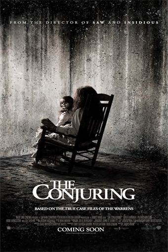 The Conjuring / Conjuring - Die Heimsuchung (2013) - Gif