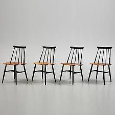 Fanett chair 1949. It was the most copied chair in it's time.