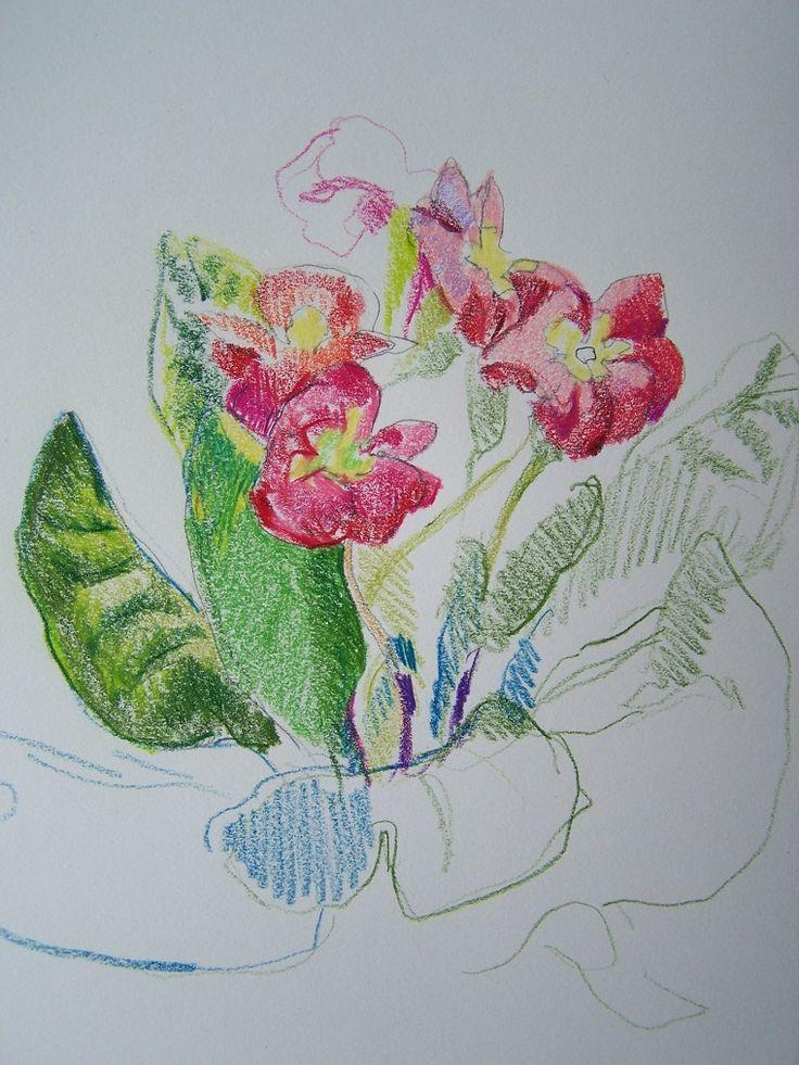 Oltre 25 fantastiche idee su disegnare fiori su pinterest for Disegni facili da disegnare a mano libera
