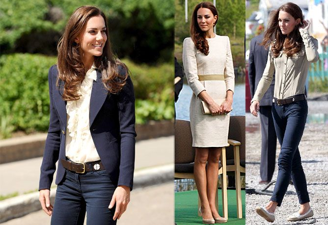LOVE this girl's style! (She is perfection!)