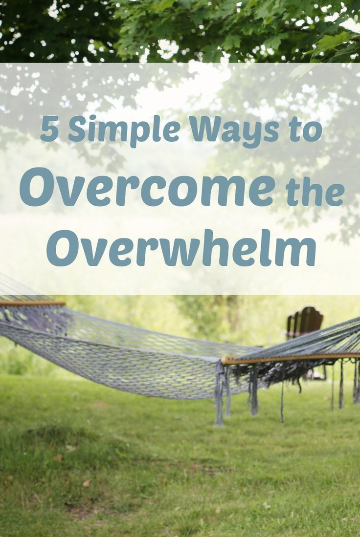 I LOVED this.  With so many things pulling at my time I can easily feel over whelmed and stressed out? These are some really practical steps to overcome that feeling of overwhelm and stress.  If you are feeling overwhelmed read this now!