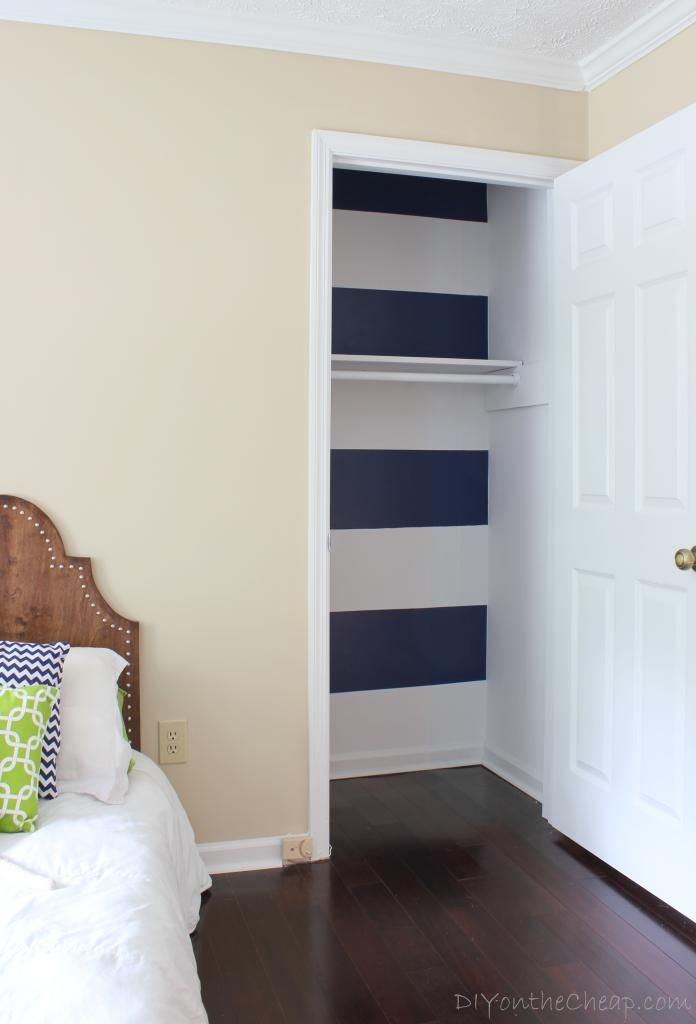 184 Best Images About Color Block And Striped Walls On