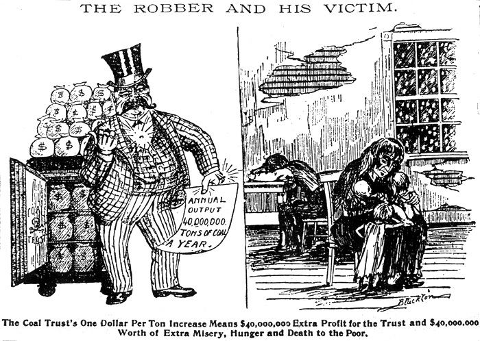 an examination of the progressive period in america The gilded age summary  america's economy did grow at  the reform period they ushered in—the progressive era—recast the role of government and laid the.