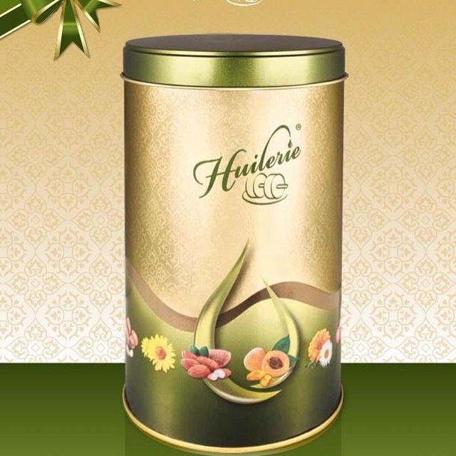 Huilerie - Tin box Concept: www.pinxitadv.it Photo: www.luisapuccini.it