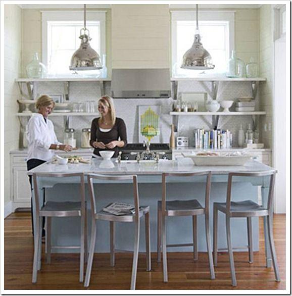 How To Design A Coastal Kitchen: Best 25+ Coastal Kitchens Ideas On Pinterest
