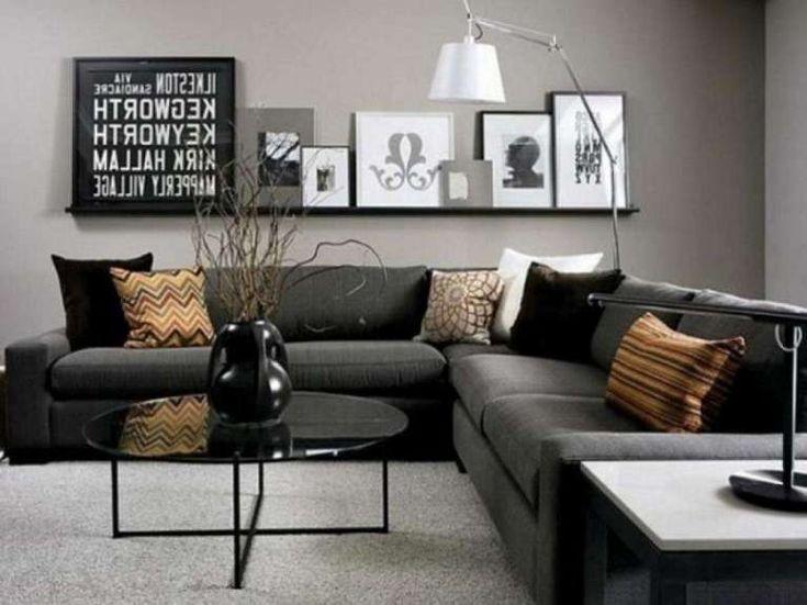 Dipingere soggiorno ~ Oltre fantastiche idee su arredamento soggiorno grigio su