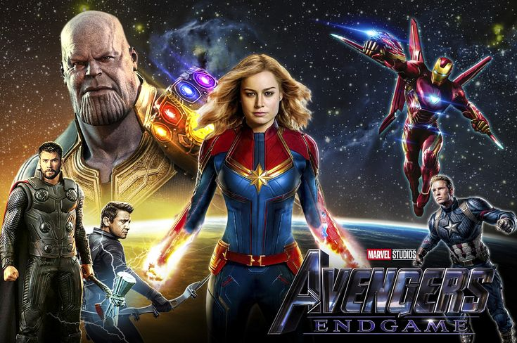 Avengers End Game Artworks 4k Thor Wallpapers Thanos