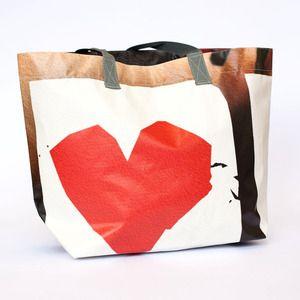 Carry love everywhere you go.