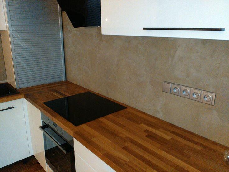 Concreat styl, beton design, industrial, kitchen, kitchen idea