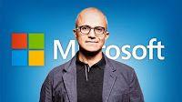 Tecnologica-mente Angela: Redmond Satya Nadella: Microsoft e dispositivi fut...
