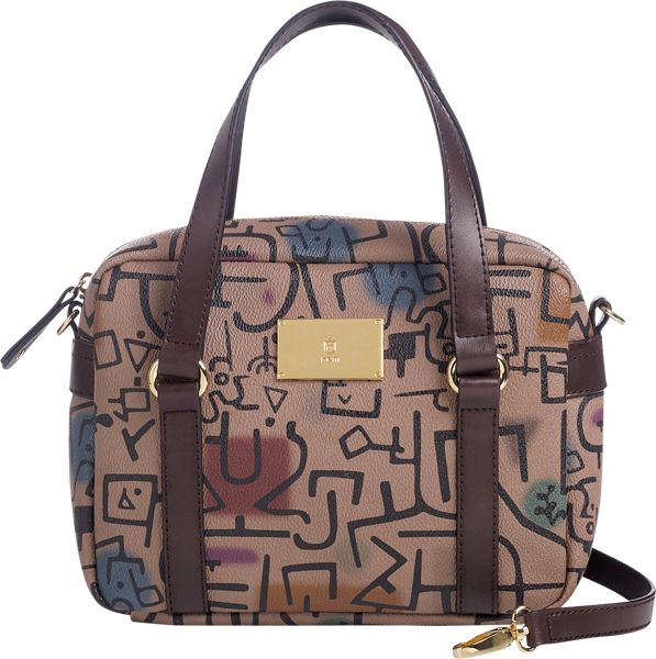 Medium size Arte bowling bag  discover online @ http://goo.gl/LZ5yPL