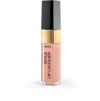 Style Lip Lacquer Shine | ASTOR Cosmetics