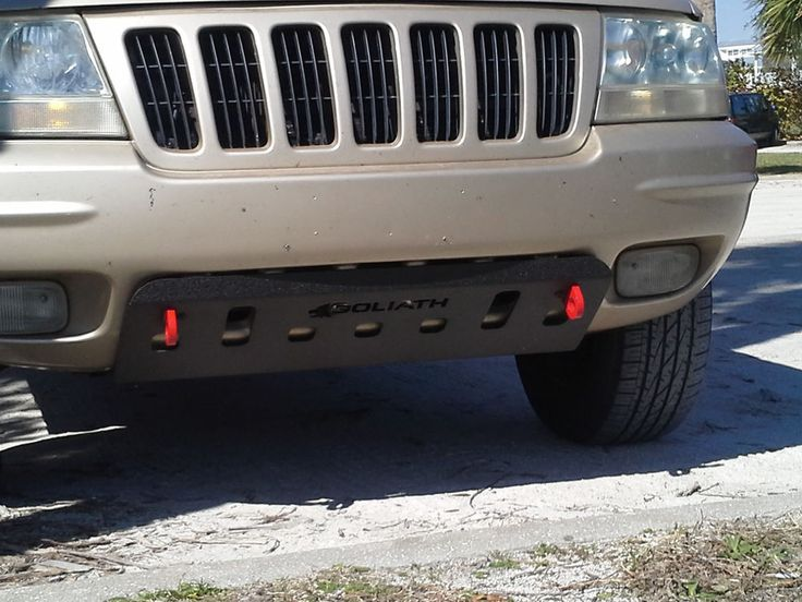 78 Ideas About Jeep Grand Cherokee Accessories On