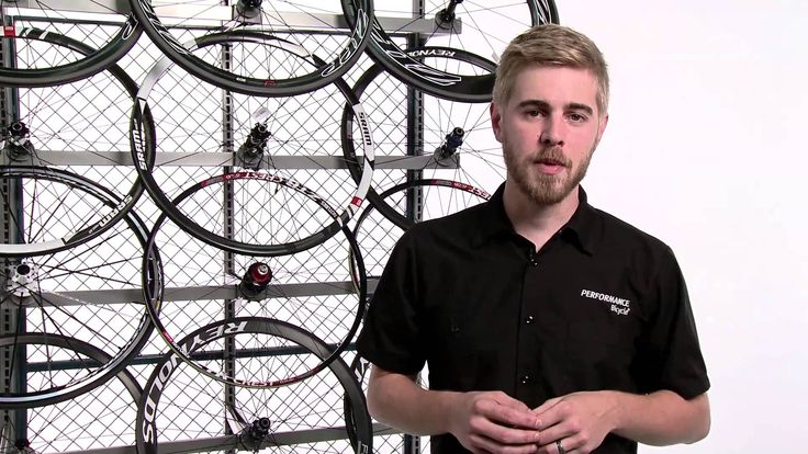 Basic Guide: Road Bike Wheels Overview by Performance Bicycle (+playlist)