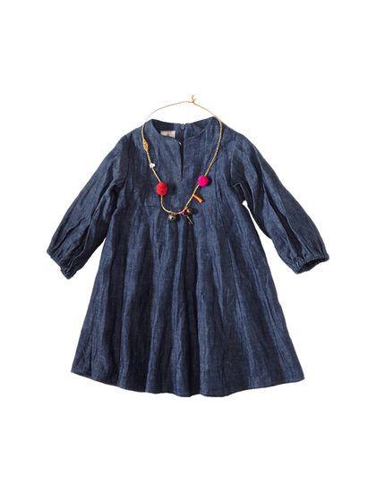 Aberdeen Dress by Dagmar Daley at Gilt