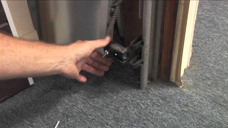 Garage door not closing easy fix garage door opener