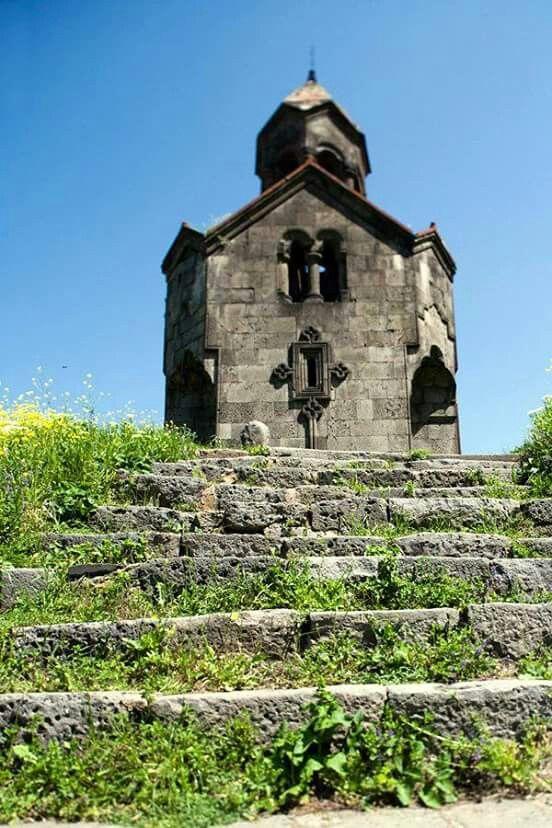 Haghpat Monastery(10th to 13th century) (Armenian: Հաղպատավանք), is a medieval monastery complex in Haghpat, Armenia. Haghpat monastery was placed on UNESCO's World Heritage List in 2000 #TheartsofArmenia #Armenia #Monastery https://www.instagram.com/the_arts_of_armenia/